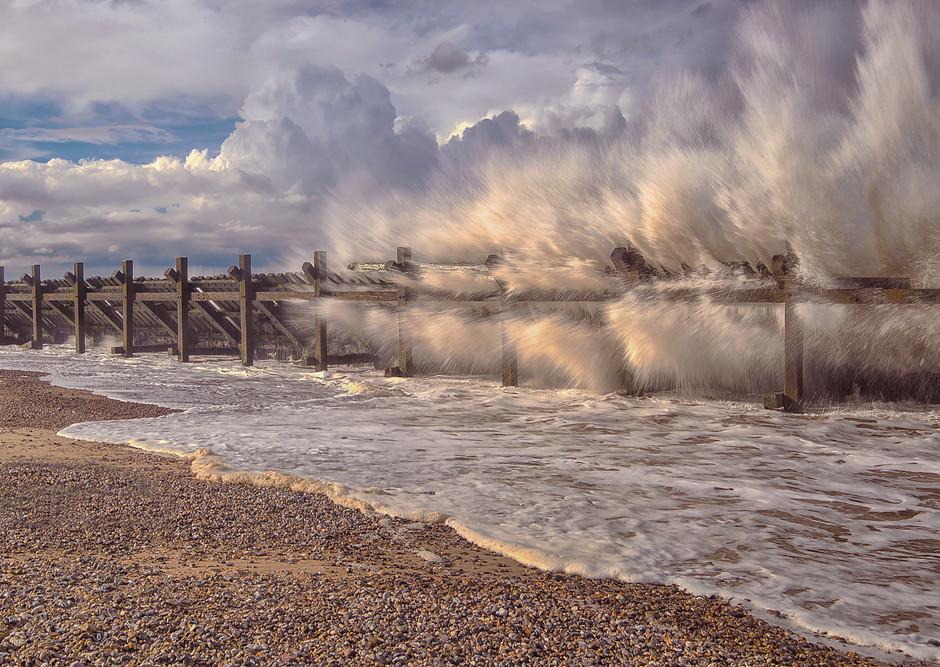 Norfolk Wave