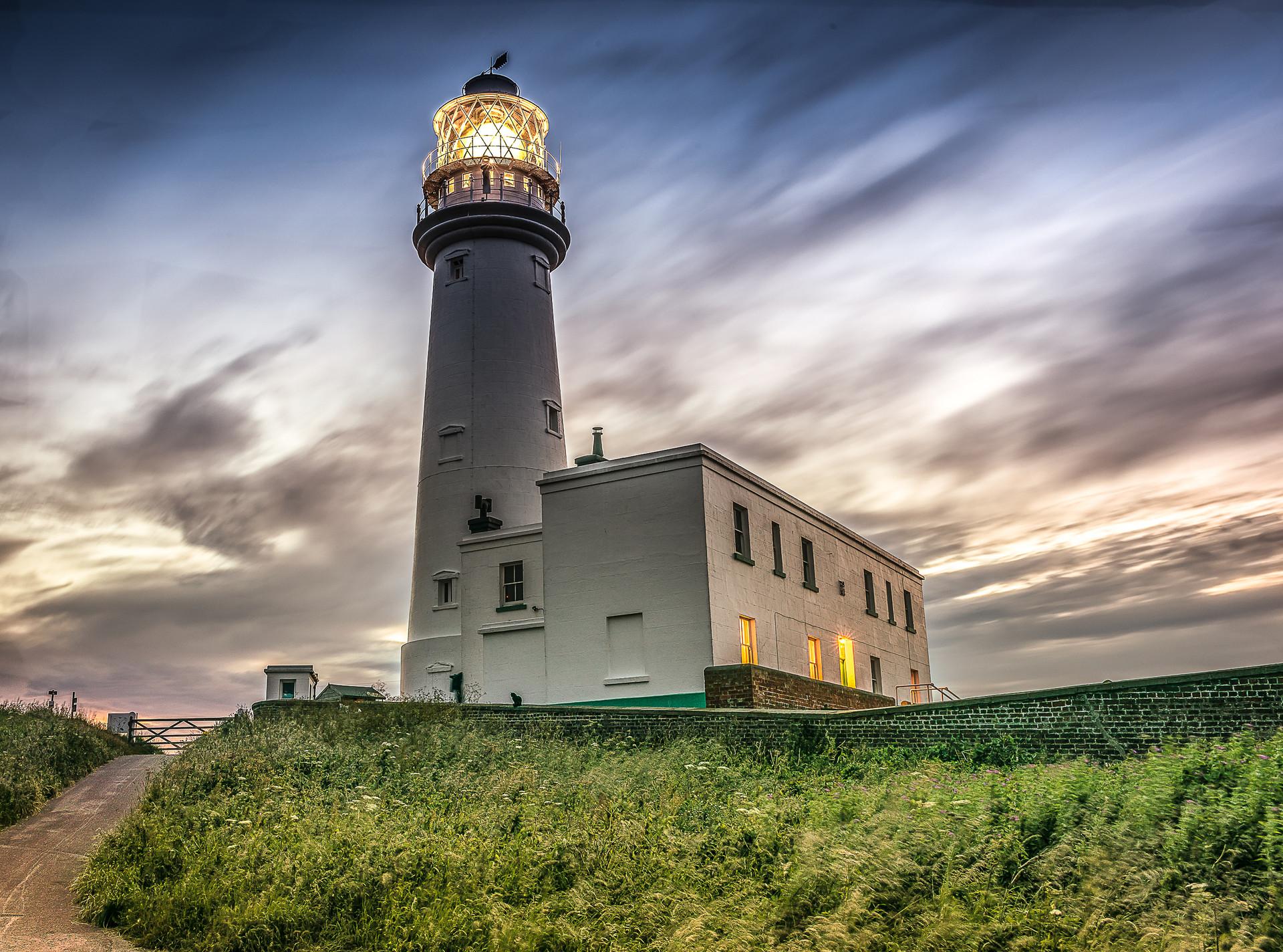 Flamborough Lighthouse