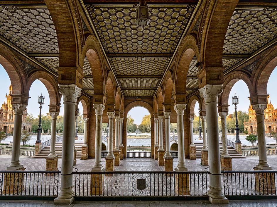 Plaza des Espagna