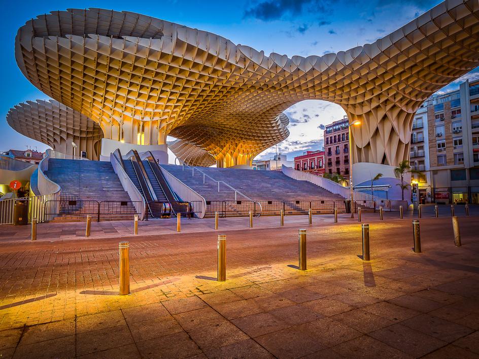 The Parasol Seville