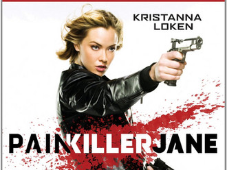 [Press] Painkiller Jane - in Germany