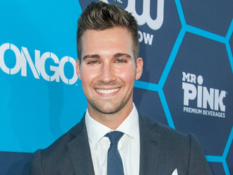 [Movie News] James Maslow starring in thriller 'Wild for the Night'