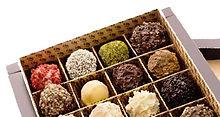 菓子業界のパッケージ