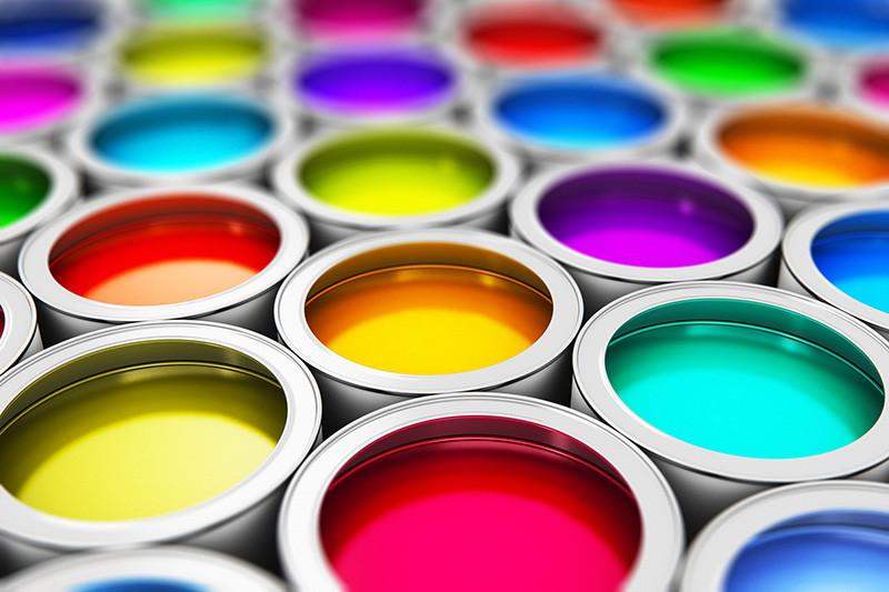 光と色、見え方の違い