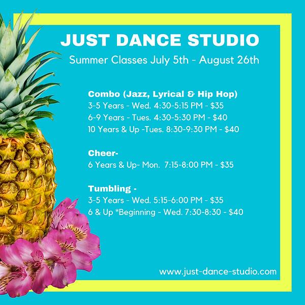Summer Class Reunion Pineapple Instagram Post (3).png