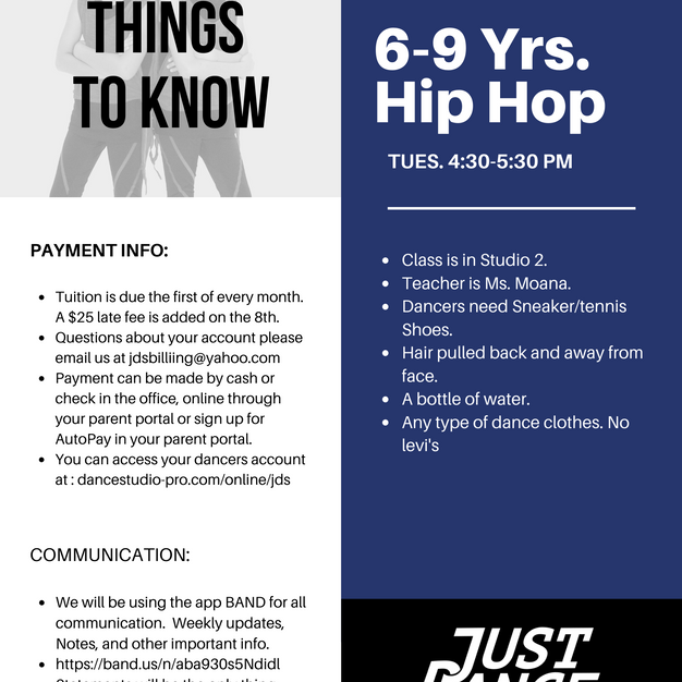 6-9 Hip Hop