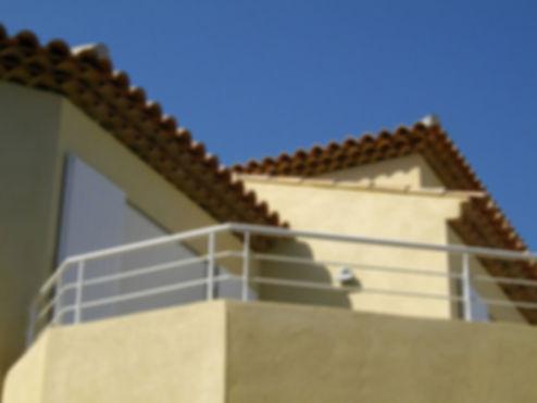 Villa individuelle dans le Var