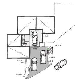 Plan sous-sol