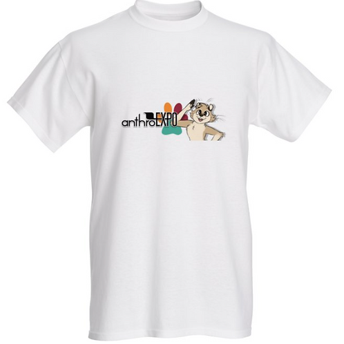 AnthroExpo Banner Tee