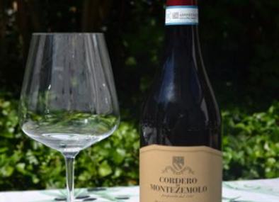 Cordero Funtani Barbera d'Alba Superiore D.O.C. 14,5% Vol (2017)