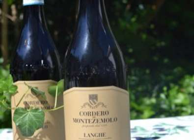 Cordero Langhe Nebbiolo D.O.C. 14% Vol (2016)