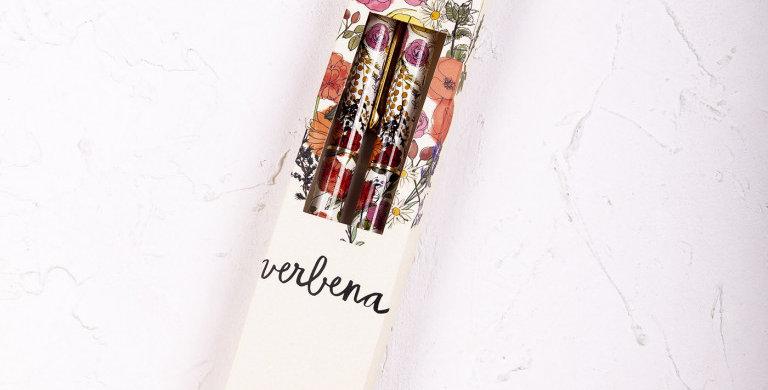 "Pack bolígrafos ""Verbena"" Lucía Be"