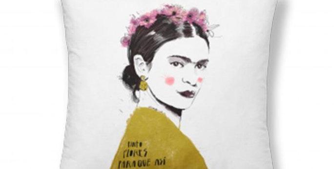 "Cojín ""Frida"""