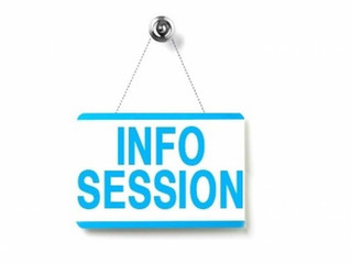 Graduate Certificate Programs Info Session