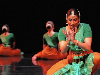 """TALK: """"Theatre in India: Traditional and Experimental"""""""