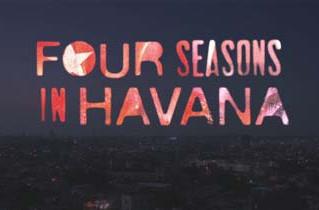 """Four Seasons in Havana"" - International TV SHOW Festival"