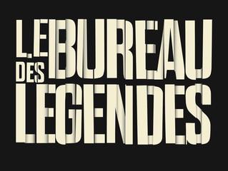 """""""Le Bureau des Légendes"""" - International TV SHOW Festival"""