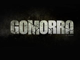 """Gomorra"" - International TV SHOW Festival"