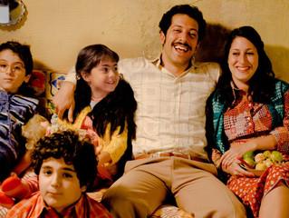 LANGSA Film Festival 2016: ALMANYA