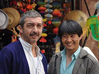 Annual LANGSA Film Festival 2016 Presents: Chinese Take-Away