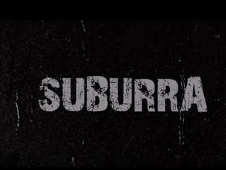 """Suburra"" - LANGSA International Film Festival"