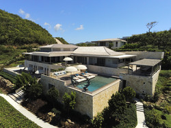 View of Pearns Bay House 3