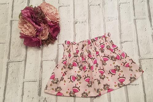 Pink Fairy Skirt