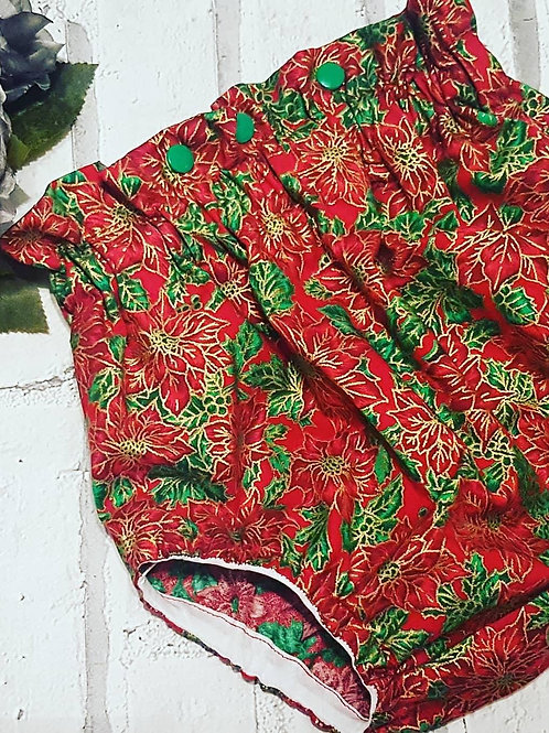 copy of christmas bloomer red poinetta