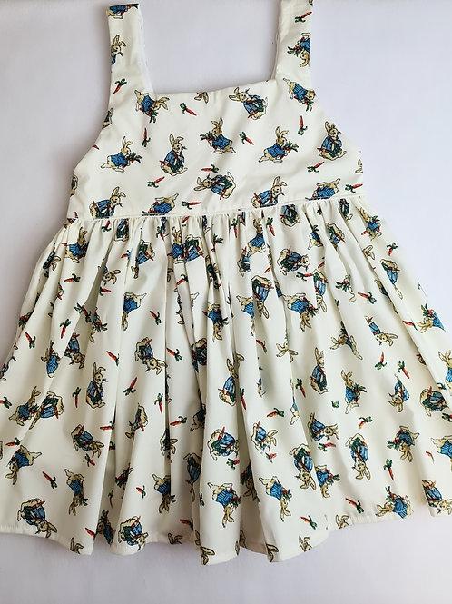 Peter Rabbit Like Dress