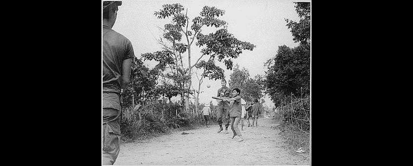 Vietnam 101st Airborne