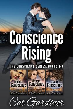 Conscience Rising Box Set