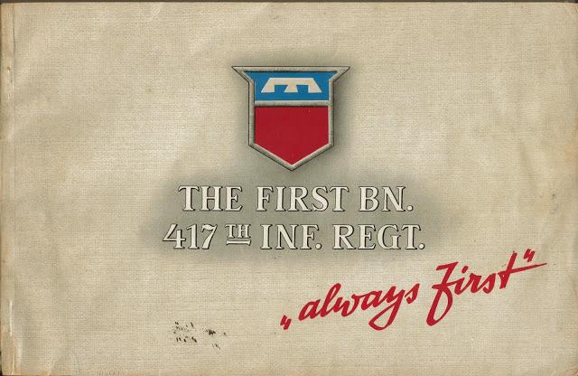 Regiment Insignia