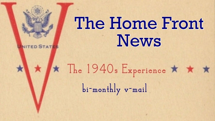 The Home Front News
