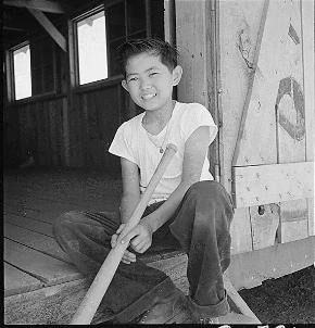 Manzanar Relocation