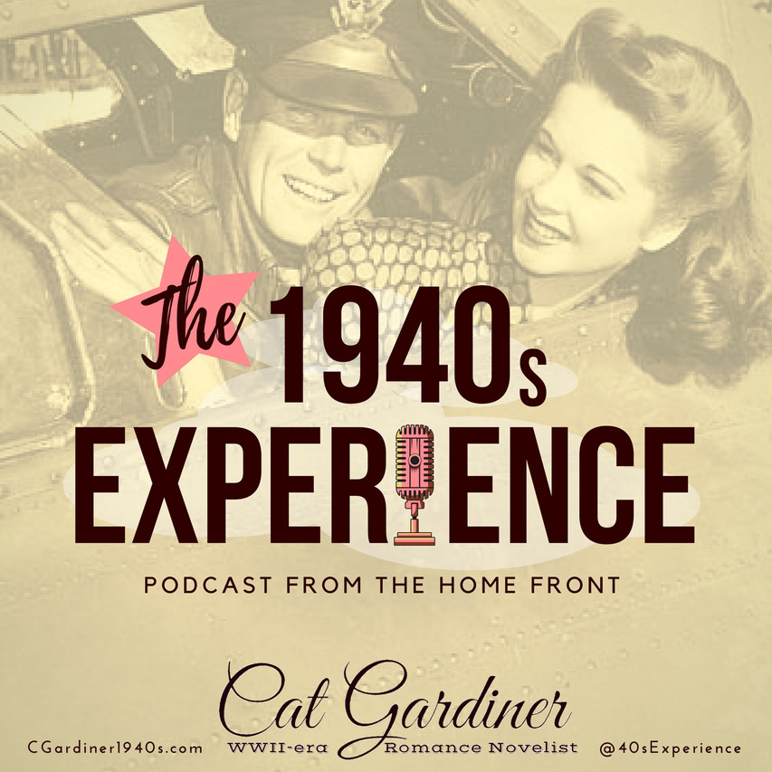 Podcast from the Home Front