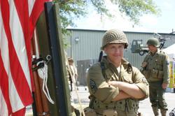 My Sergeant