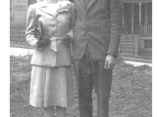 Their 1940s Romance #6
