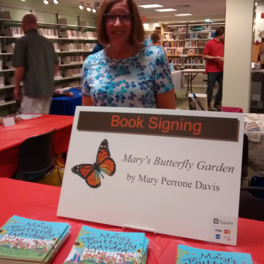 Mary Perrone Davis