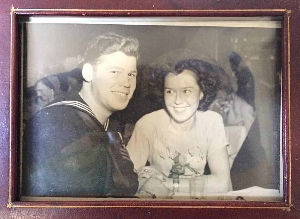 Raymond & Frances McKernen