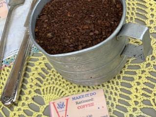 Coffee Ration