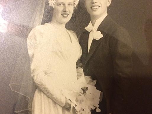 Their 1940s Romance #2
