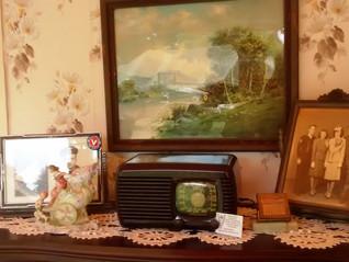Radio at the center of my world!
