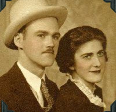 Their 1940s Romance #5