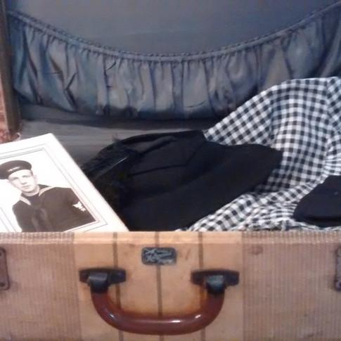 Love my suitcase!