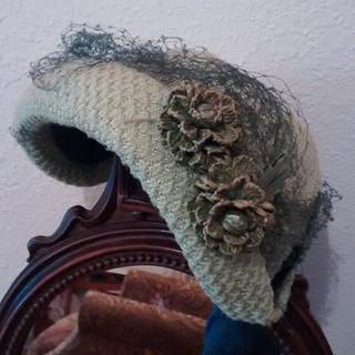 Curvette hat