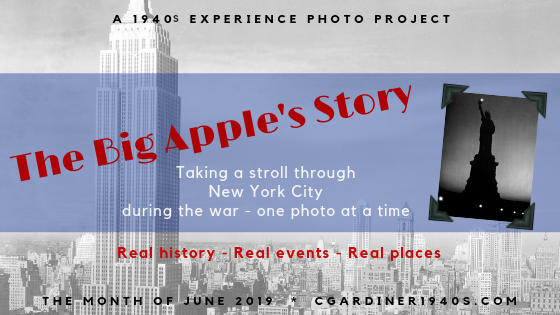 The Big Apple's Story