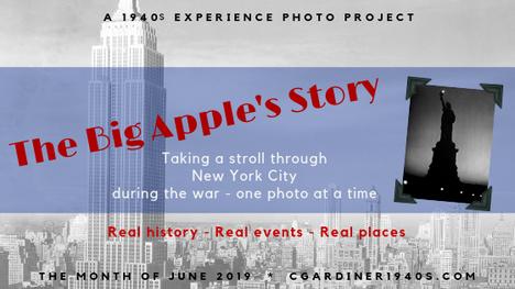The Big Apple's Story