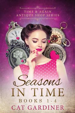 Seasons in Time Box Set