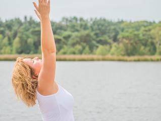 Workshop XL Flow Yoga & Meditatie