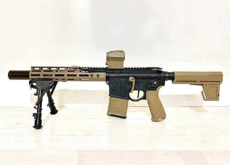 .300 Blackout AR-Pistol